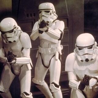 Soldados de asalto