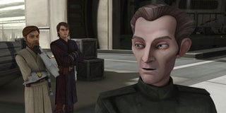 Tarkin Biography Gallery