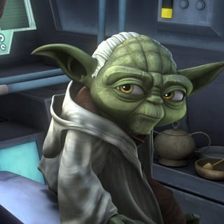 The Lost Missions Q&A: Rogue Yoda