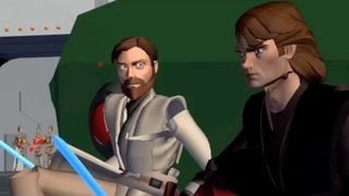 Star Wars: The Clone Wars - Story Reel: The Big Bang