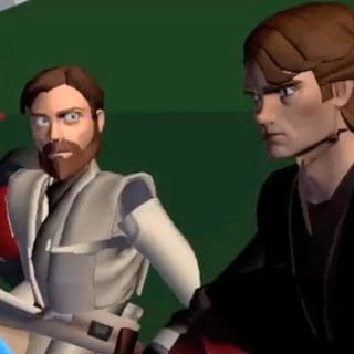 Star Wars: The Clone Wars - Story Reel: The Big Bang