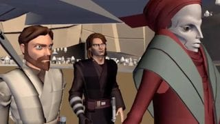 Star Wars: The Clone Wars - Story Reel: A Death on Utapau