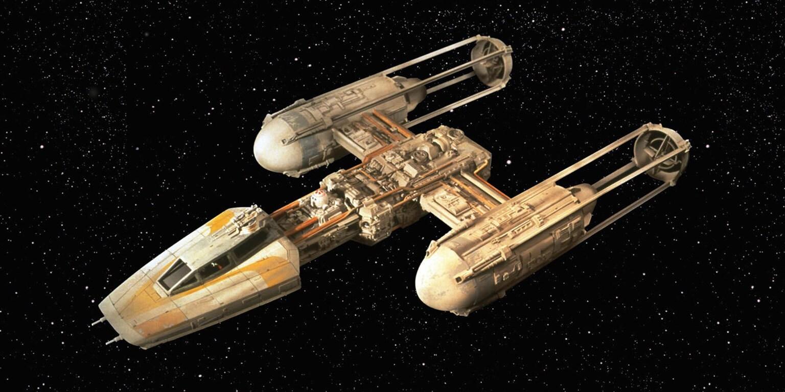 Uncategorized Luke Skywalker Ship x wing starfighter starwars com y starfighter