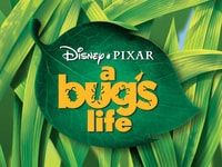 A Bug's Life collection