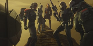 "Clone Wars Declassified: 5 Highlights from ""A Distant Echo"""