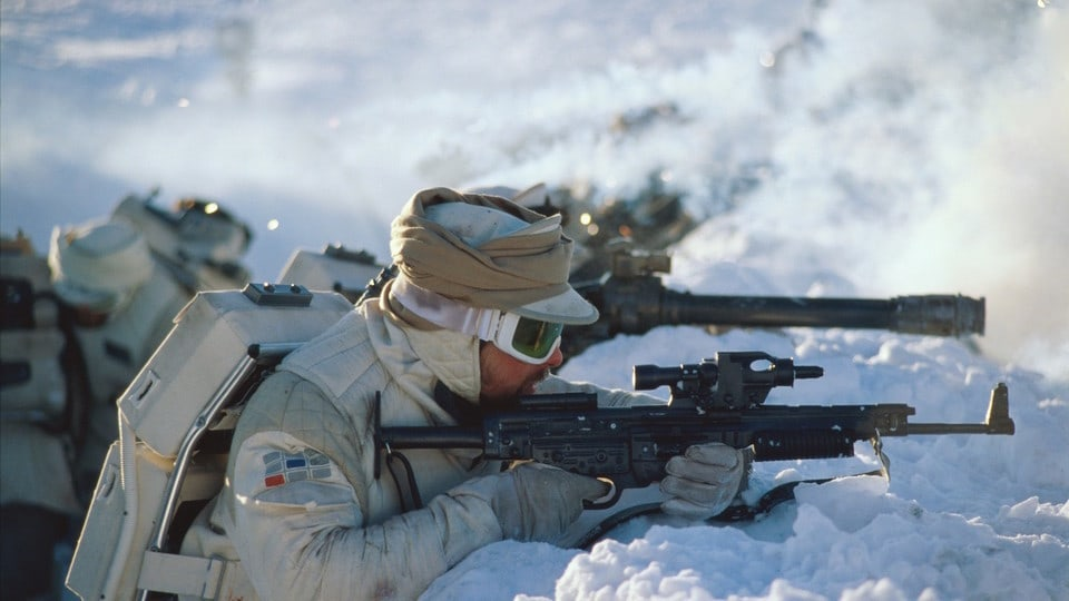 BFV] Was re-watching Star Wars: Rouge One when I noticed this guy