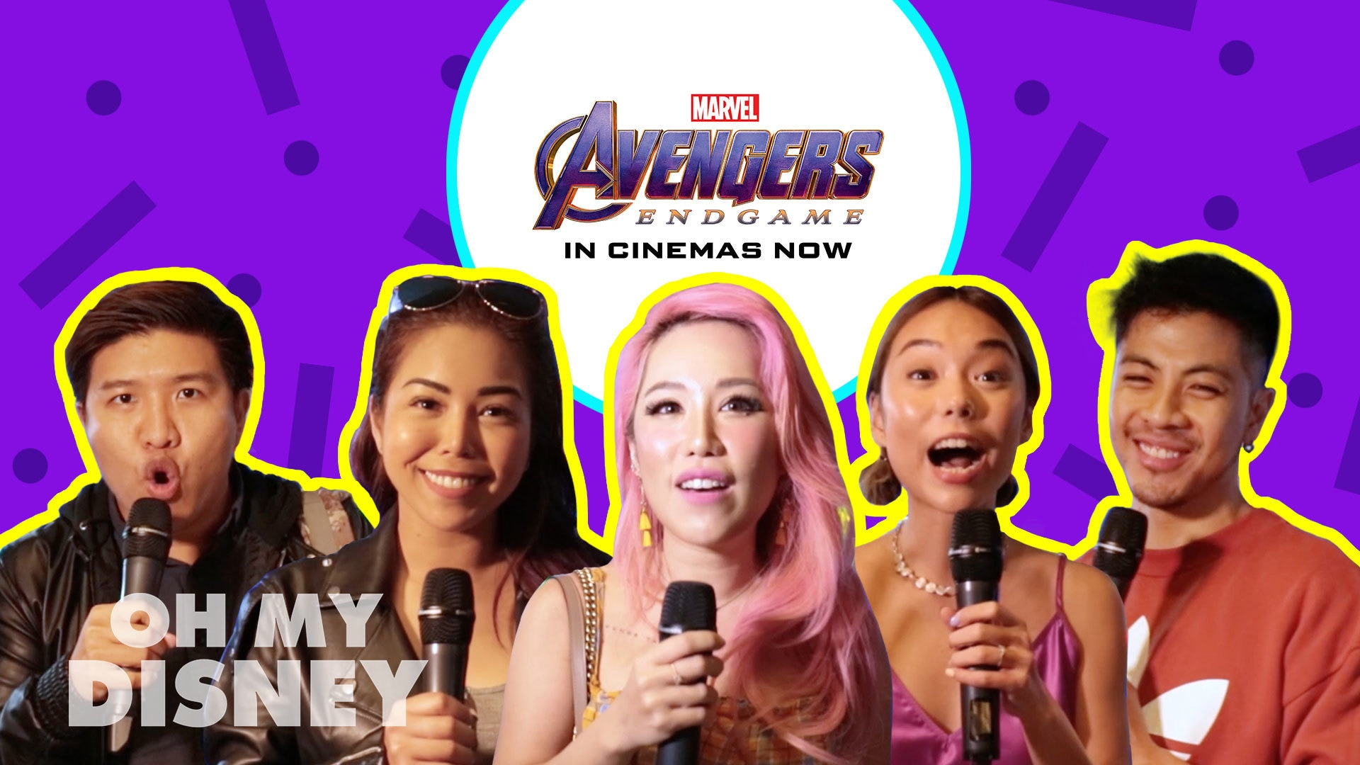 Marvel Studios' Avengers: Endgame Movie Premiere