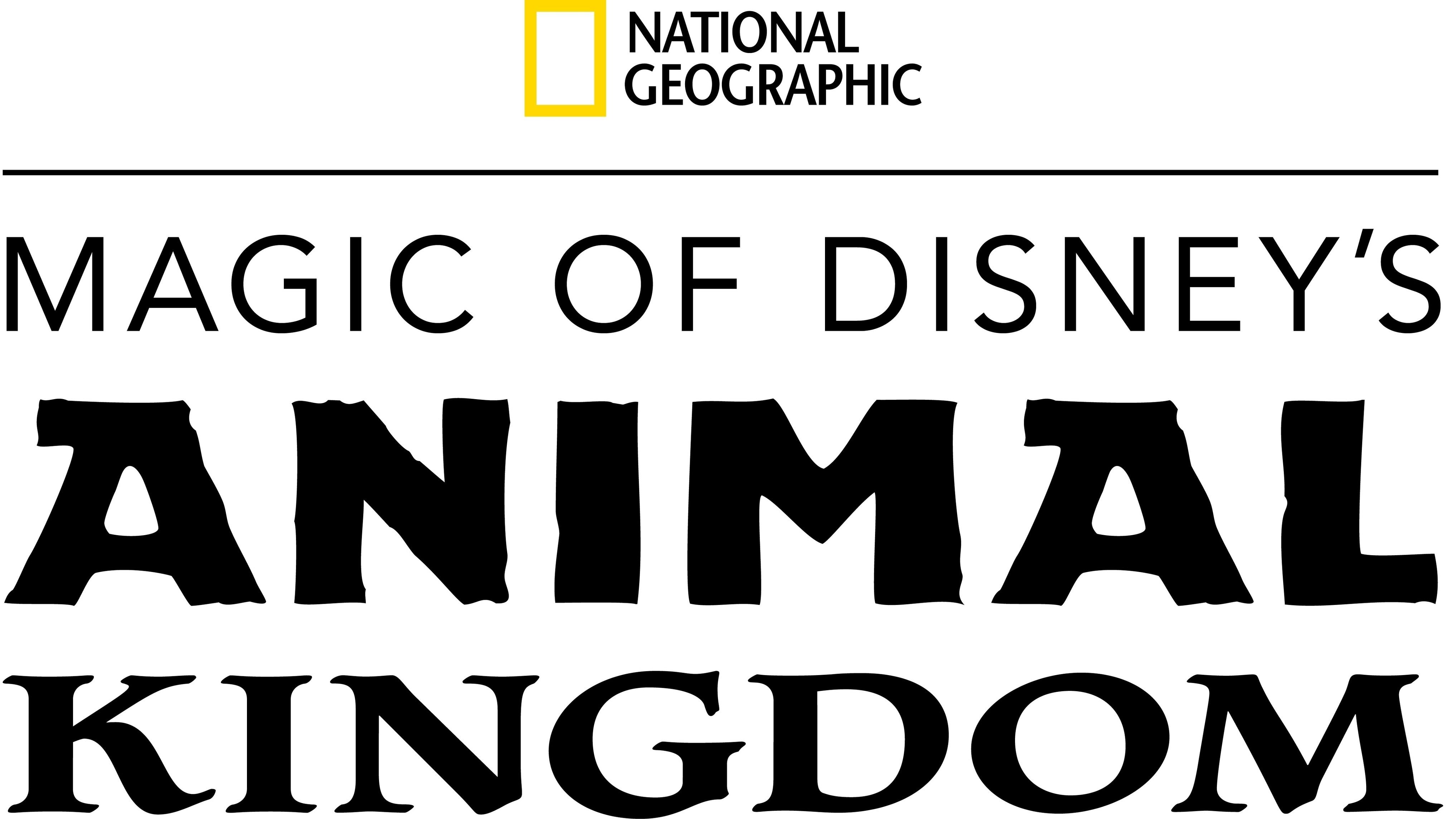 Magic of Disney's Animal Kingdom Logo