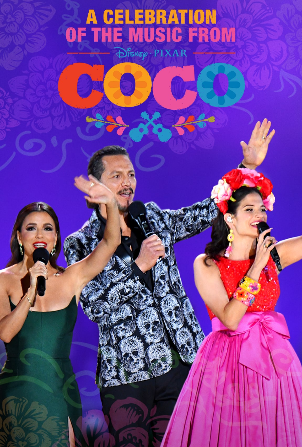 A Celebration of the Music from Coco (2020)