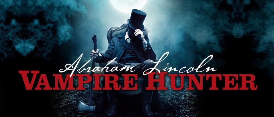 Abraham Lincoln Vampire Hunter 20th Century Studios