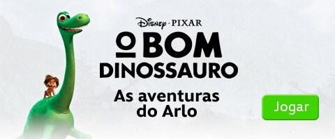 As aventuras do Arlo
