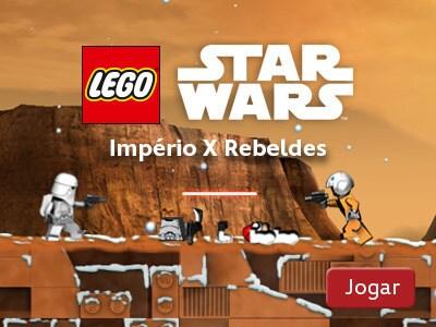 Império x Rebeldes