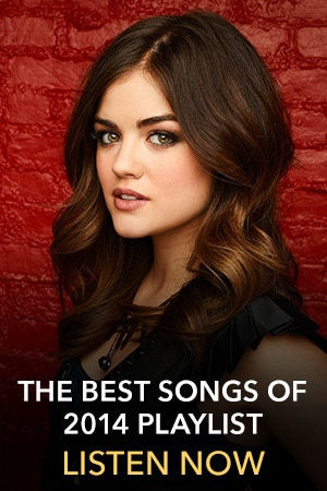Lucy Hale Best Songs of 2014 Slider Thumb