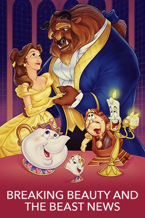 disney beauty and the beast online