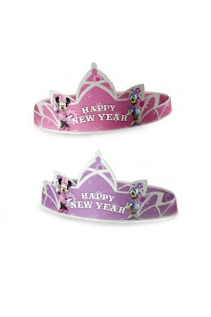 Mickey Mouse Clubhouse New Year Tiara