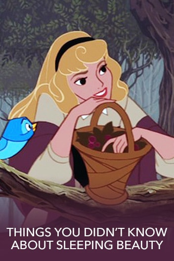 Princess HP - 10 Things You Didn't Know About Sleeping Beauty
