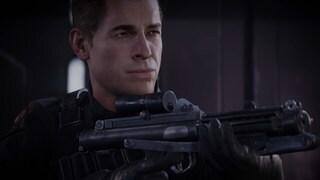 Agent Gideon Hask