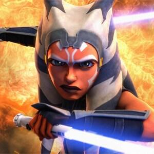 El personaje de Star Wars Ahsoka Tano tendrá una serie en Disney +