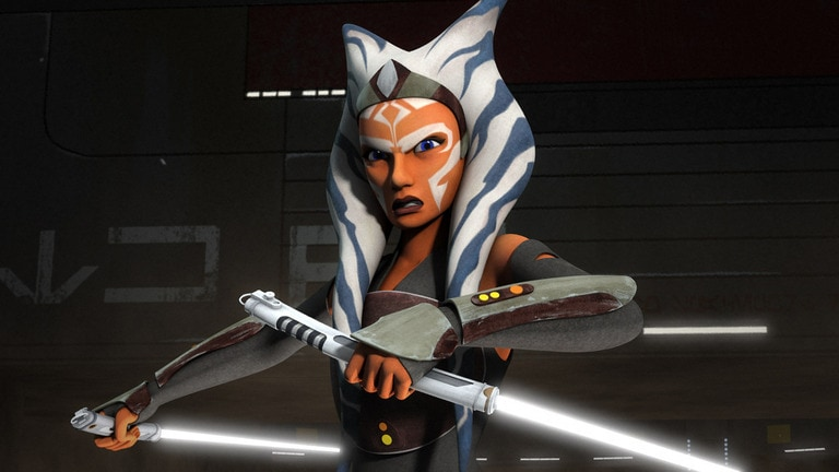 Image result for Ahsoka Tano