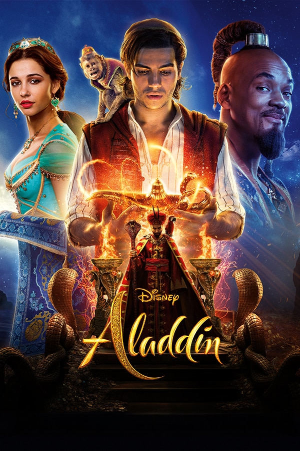 Aladdin disney movies philippines - Aladdin 2019 poster ...