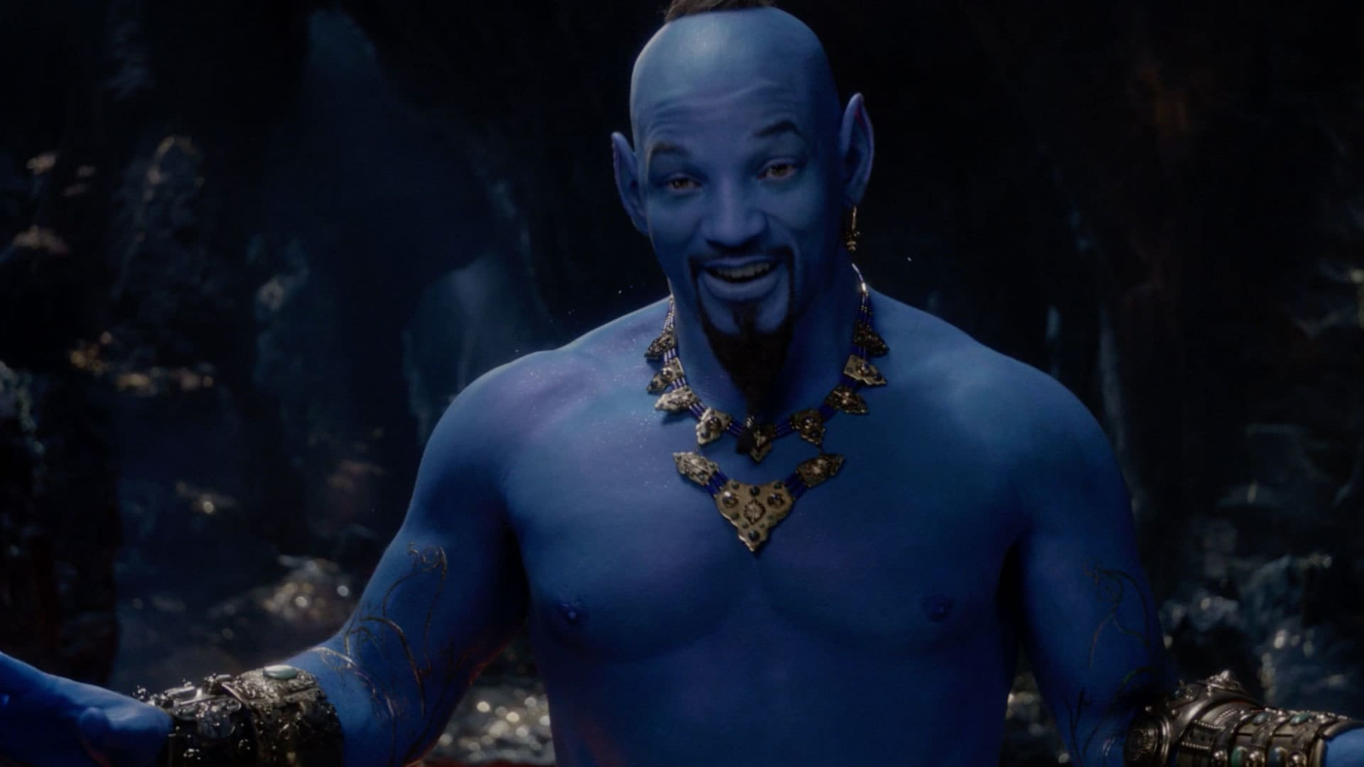 Disney's Aladdin: Special Look