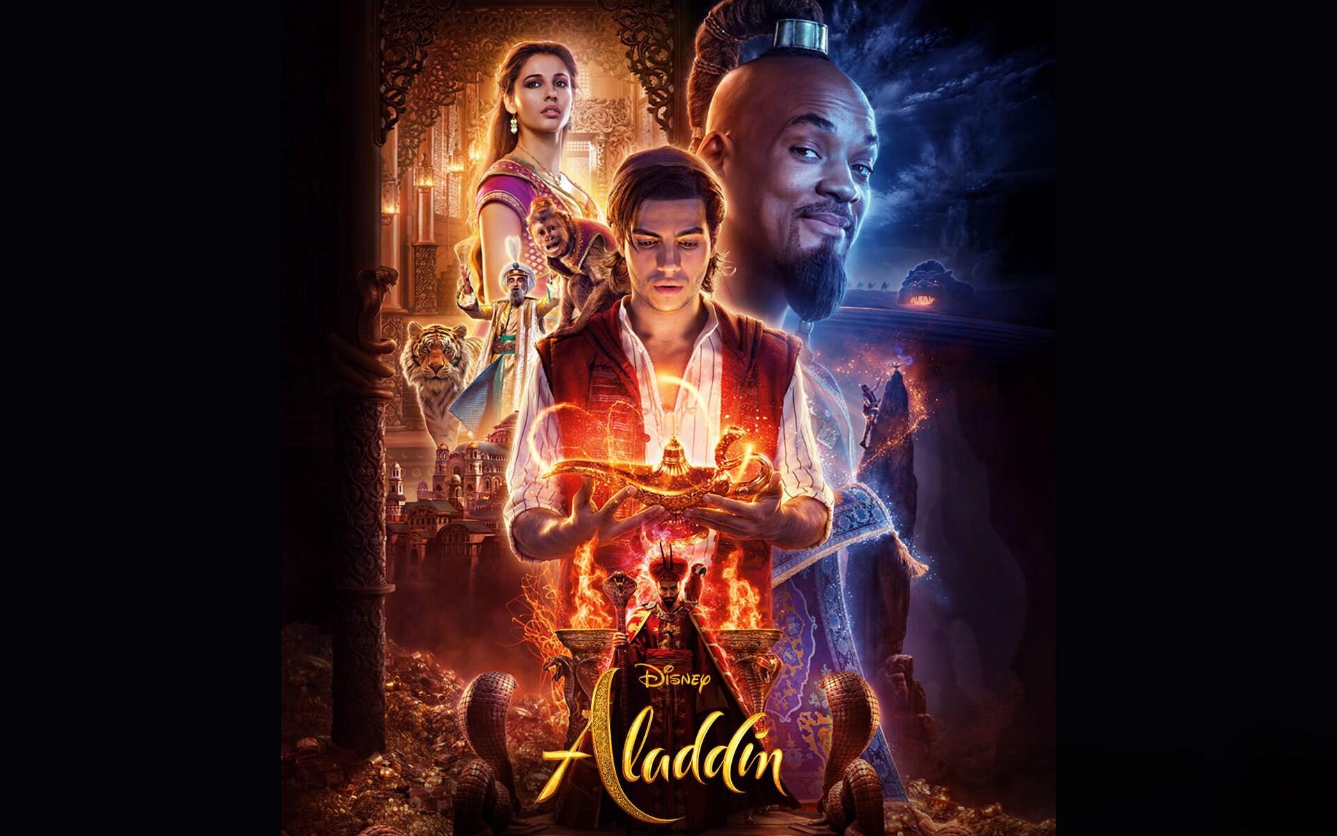 Aladdin - EMEA Banner