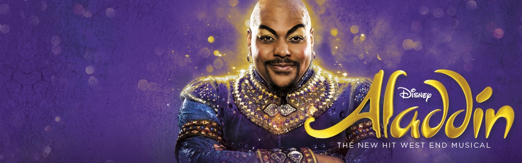 UK - Homepage - Aladdin Winter