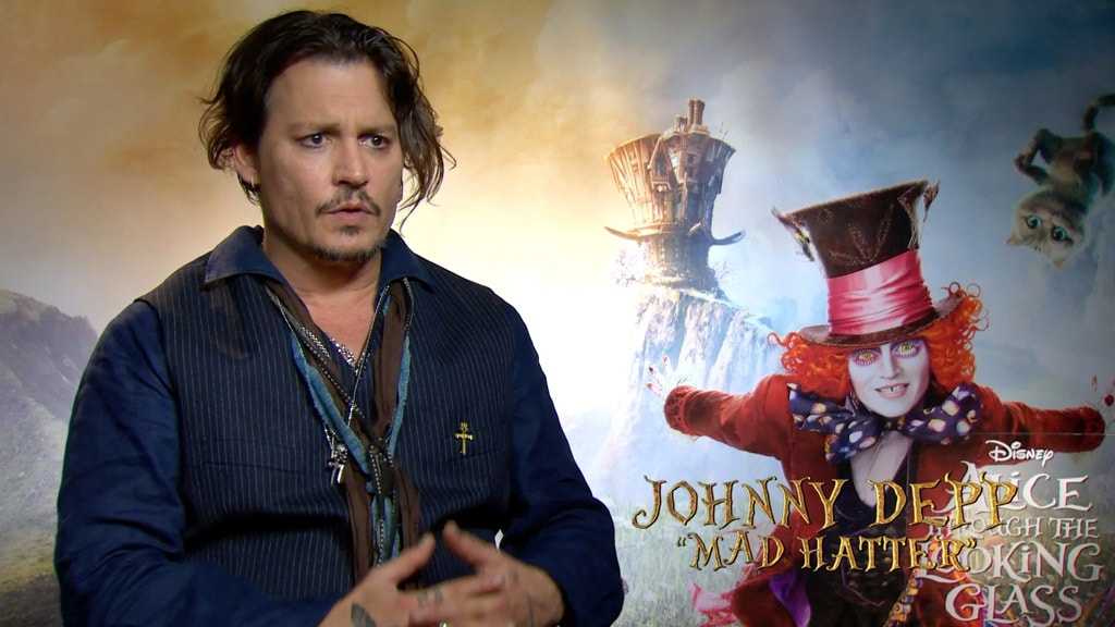 Beyond Imagination Featurette | Alice Through The Looking Glass