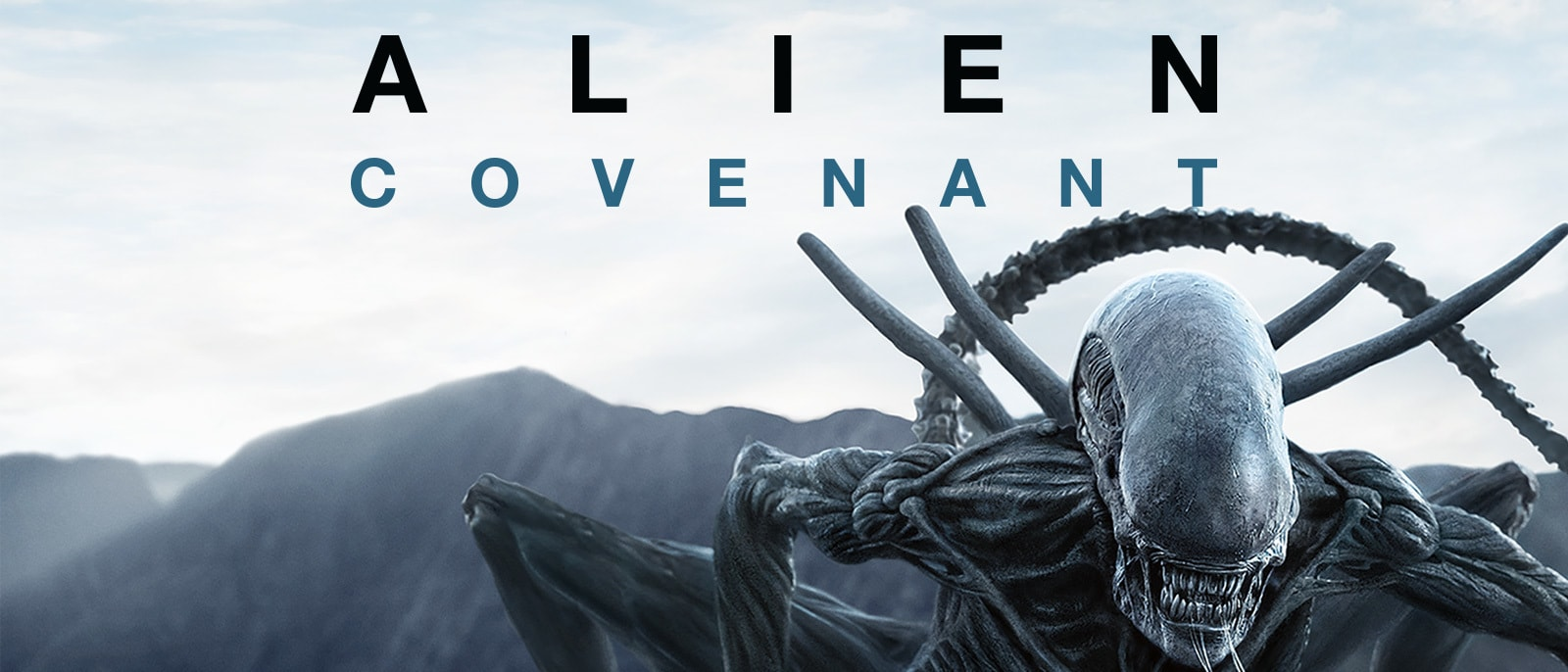 Alien: Covenant Hero