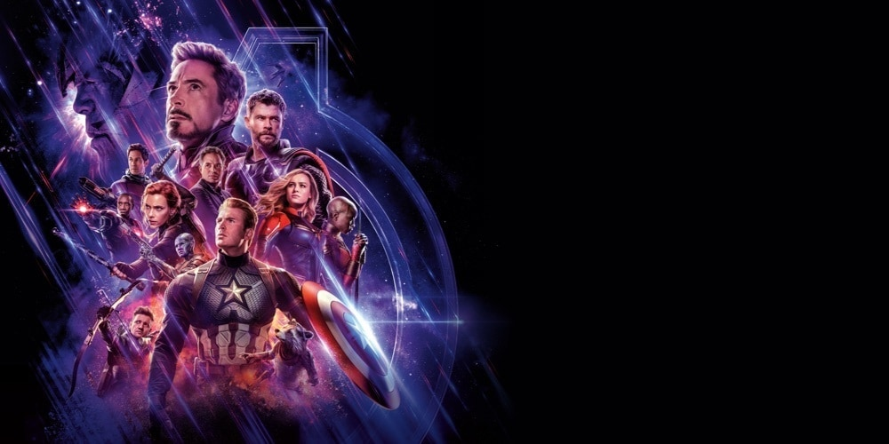 Avengers: Endgame | In de bioscoop