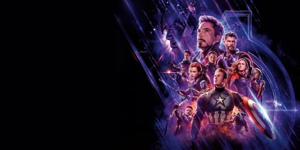 Avengers: Koniec gry | Już w kinach