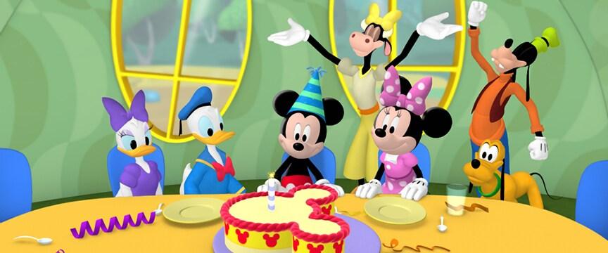 Disney Junior Disney Tv