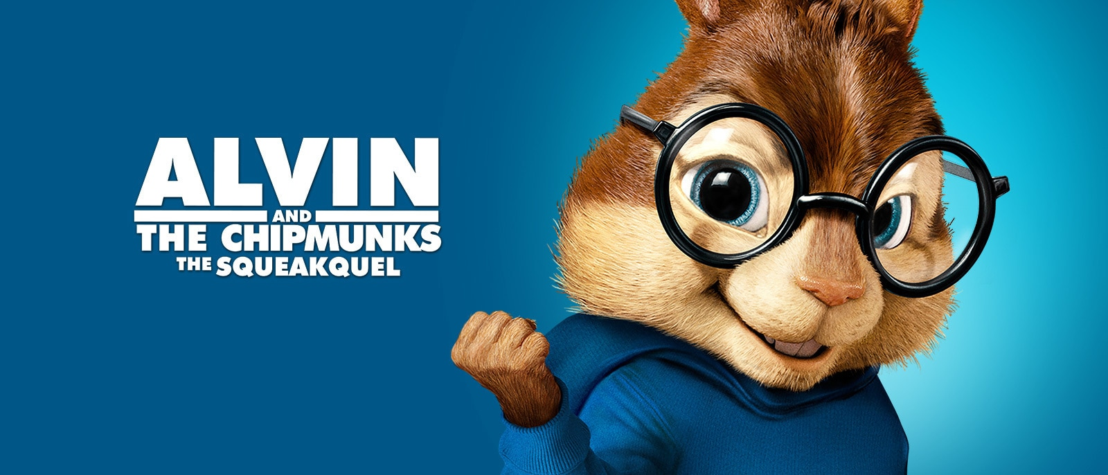 Alvin and the Chipmunks: The Squeakquel Hero