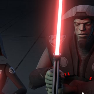Poll: Who is the Best Star Wars Rebels Villain?