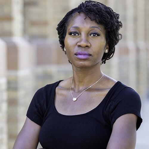 Dr. Amara Enyia