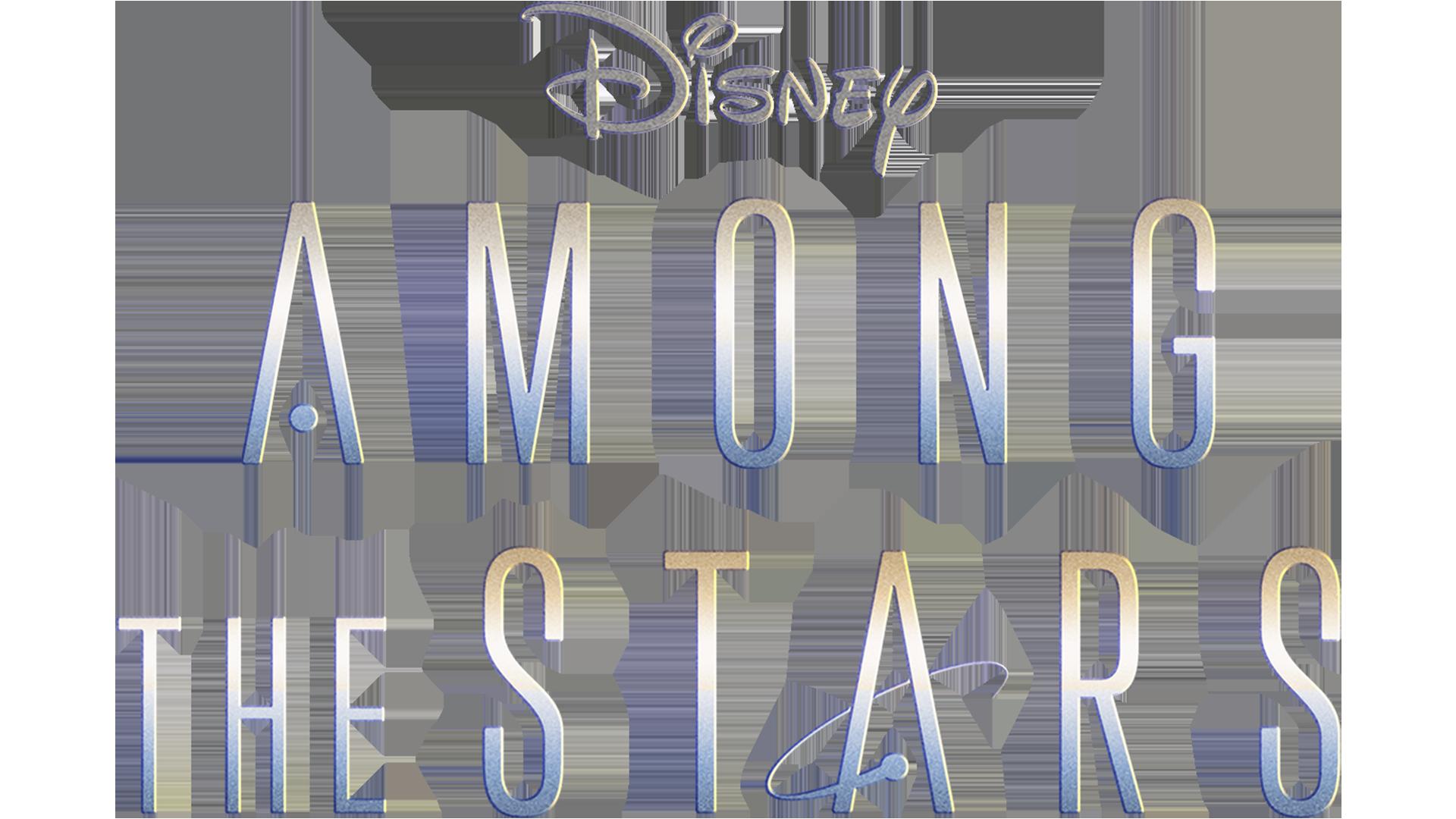 Among the Stars Logo
