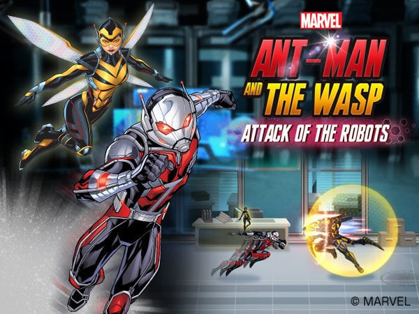 Iron Man: Rise of Ultron | Avengers Games | Marvel HQ