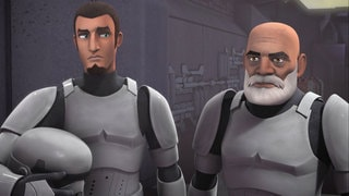 "Star Wars Rebels: ""An Unlikely Duo"""