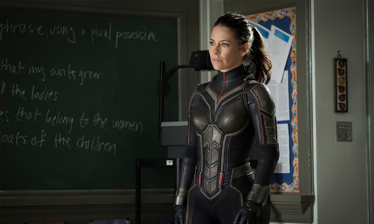 Ant-Man and the Wasp | Trailer_02