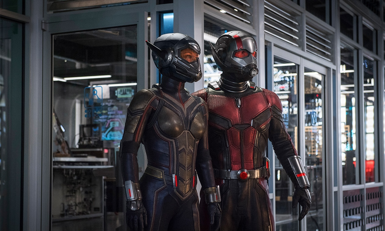 Ant-Man and the Wasp | Trailer