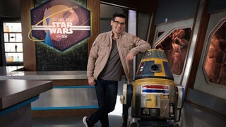 How Science and Star Wars with IBM Bridges Space Fantasy and Science Reality