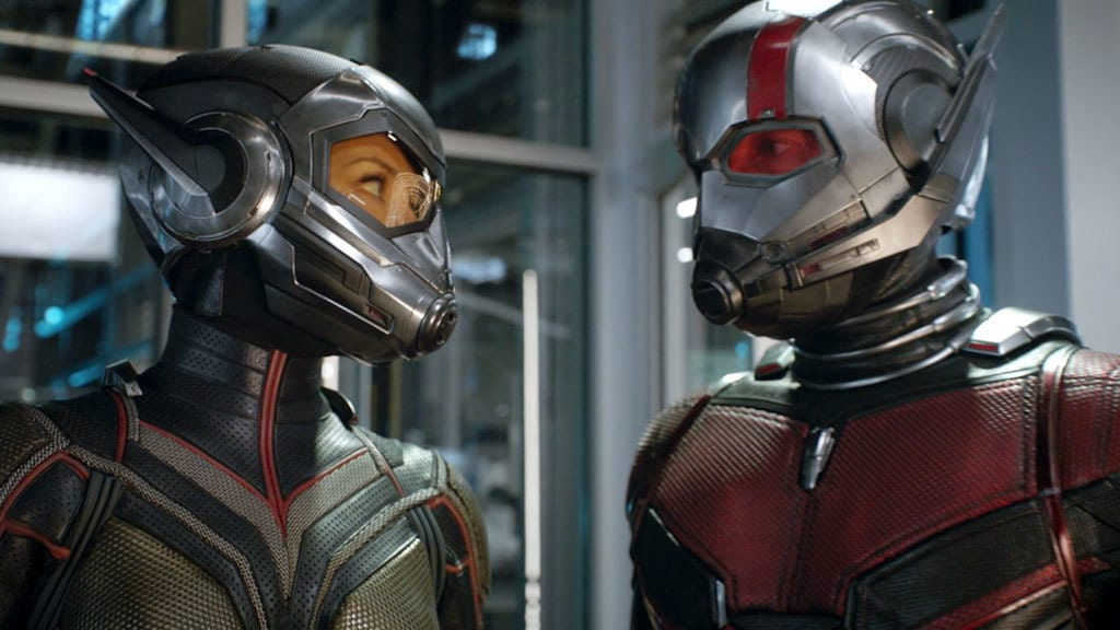 "Marvel Studios' Ant-Man and The Wasp - ""New Trailer"""