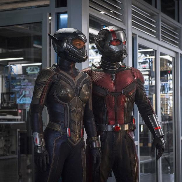 9 Things I Learned While Visiting the Ant-Man and The Wasp Set