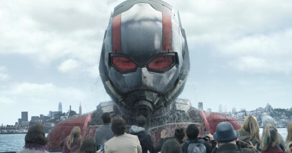 Large Ant-Man