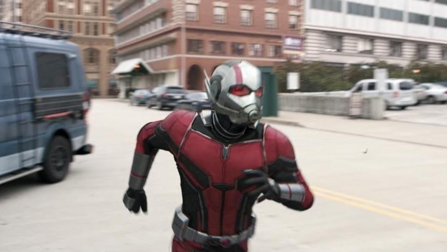 Tiny Details: Hear From the Creative Team Bringing Ant-Man and The Wasp to the Big Screen