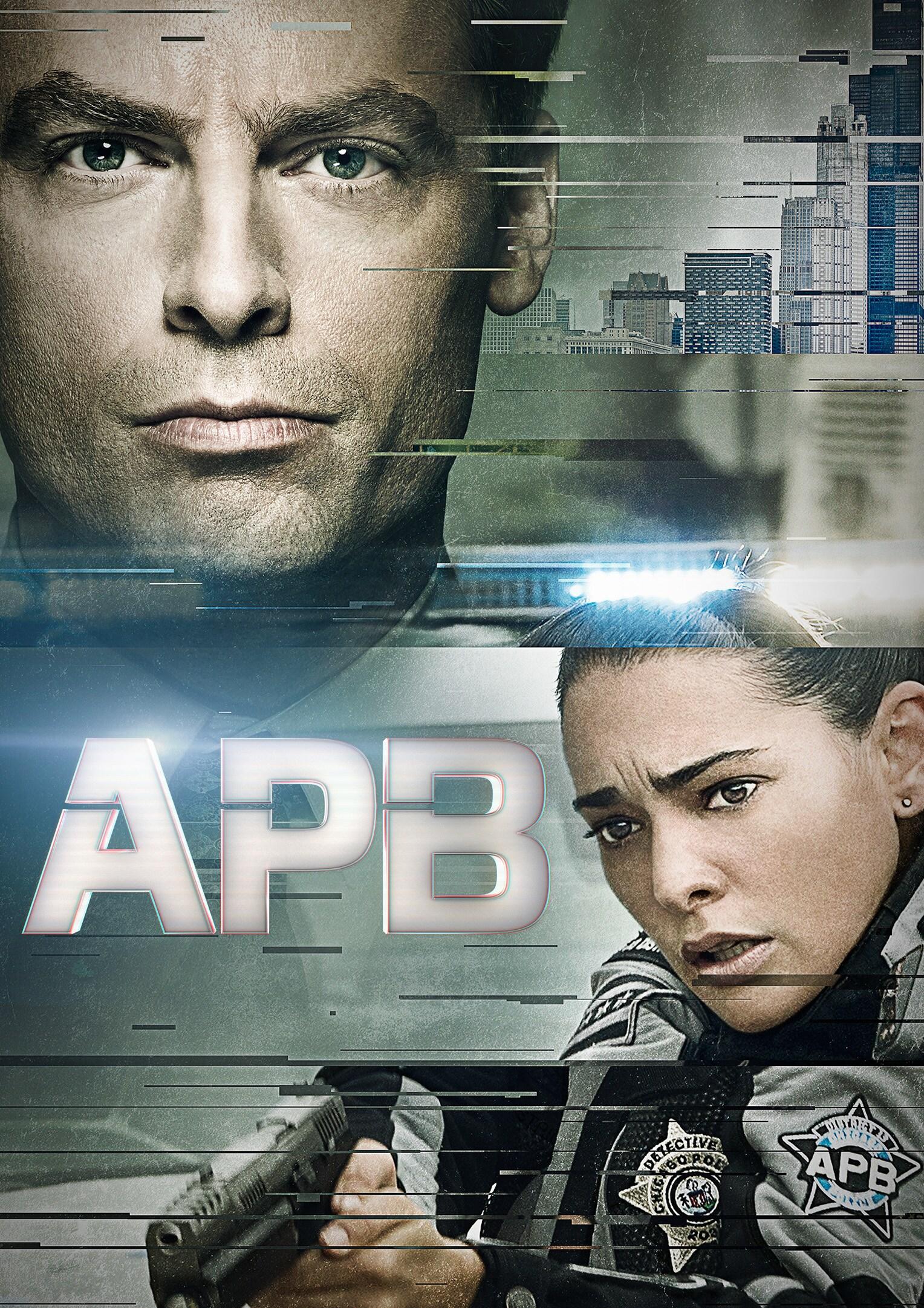 APB poster