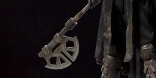 Ap'lek's vibro-ax