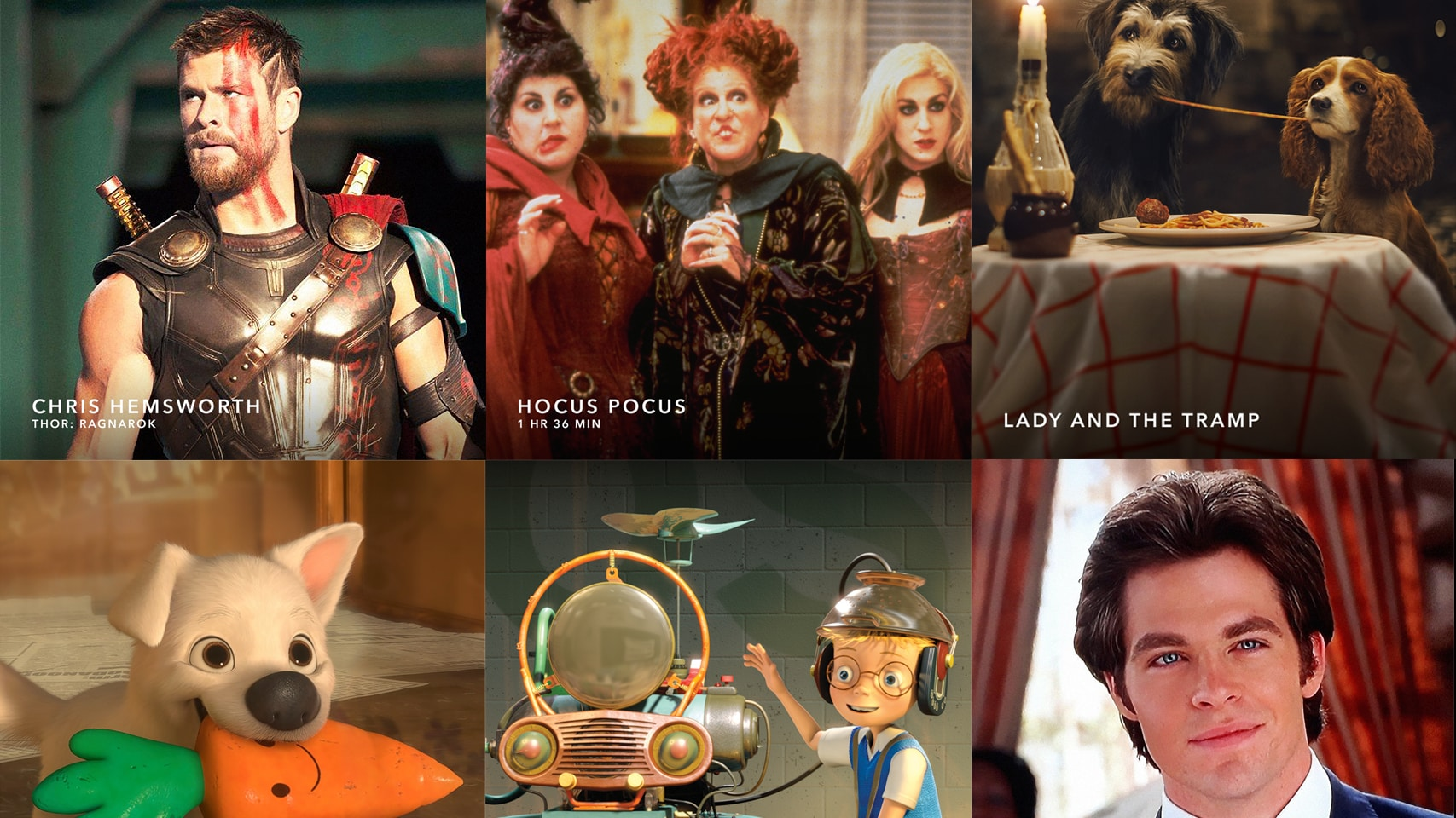 What to Watch on Disney+ in April