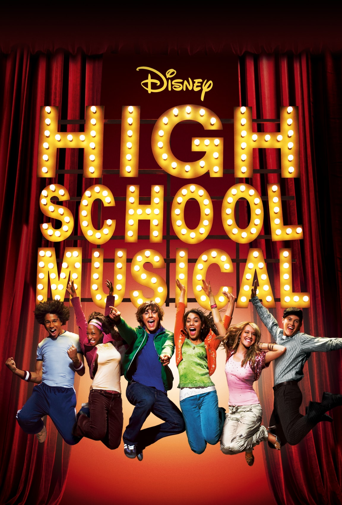 High School Musical 1 (2006)