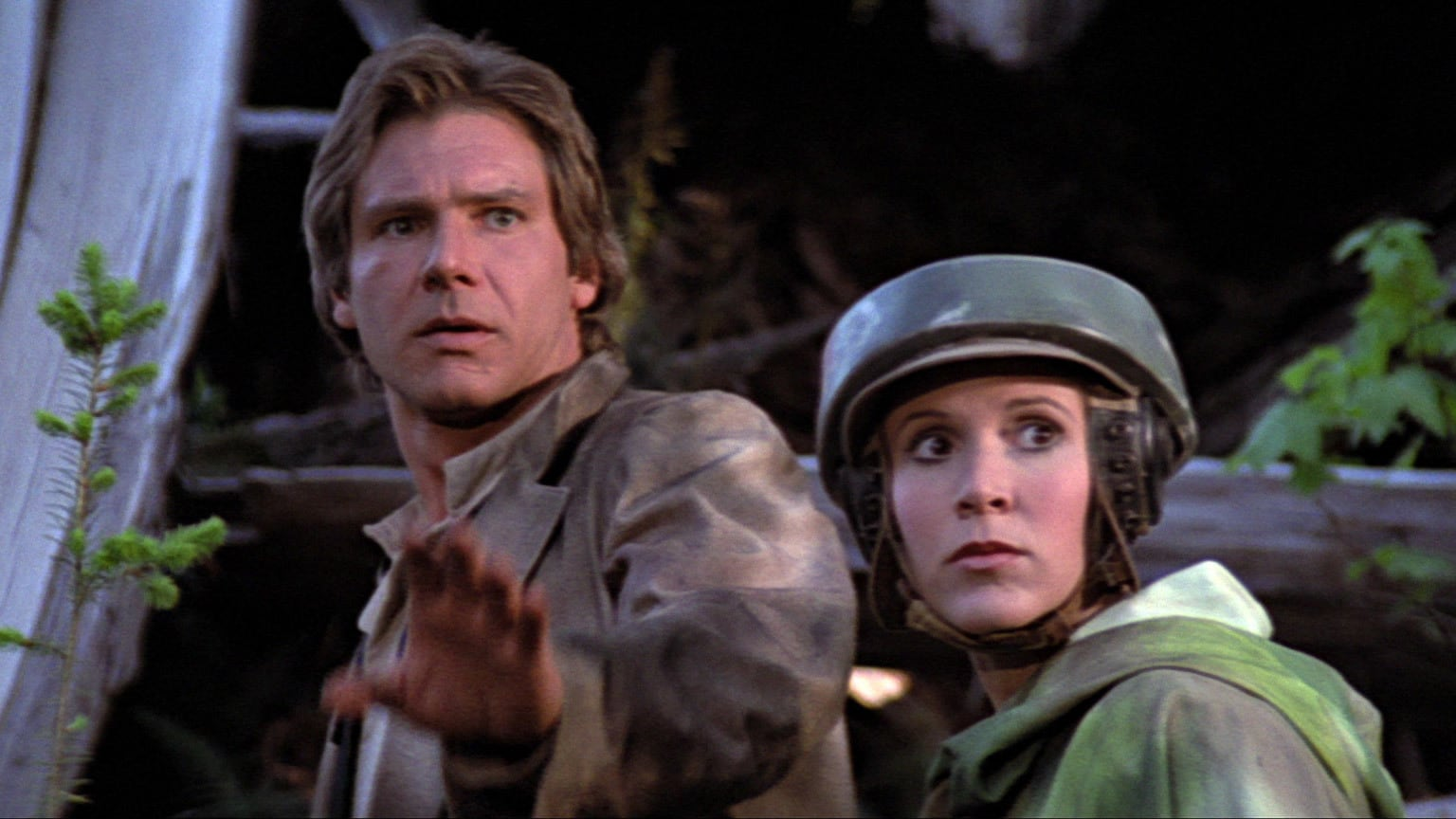 Quiz: Are You More Han or Leia?